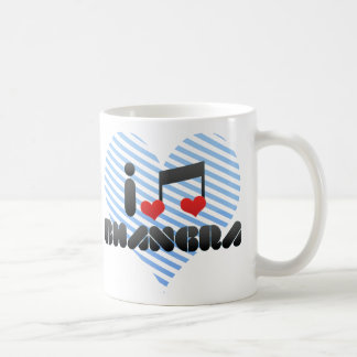 Bhangra fan mugs
