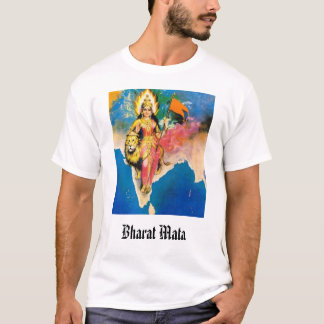 Bharat Mata , Bharat Mata T-Shirt