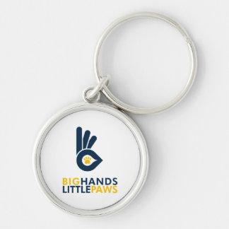 BHLP Key Chain
