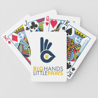 BHLP Playing Cards