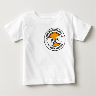 BHNW Logo Baby T-Shirt