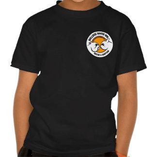 BHNW Logo T Shirt