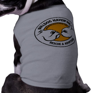 BHNW Muscle-T for Pets Doggie T-shirt