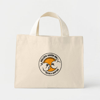 BHNWlogo Canvas Bags