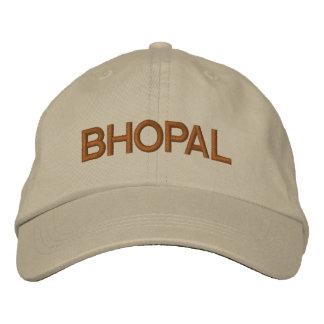 Bhopal Cap