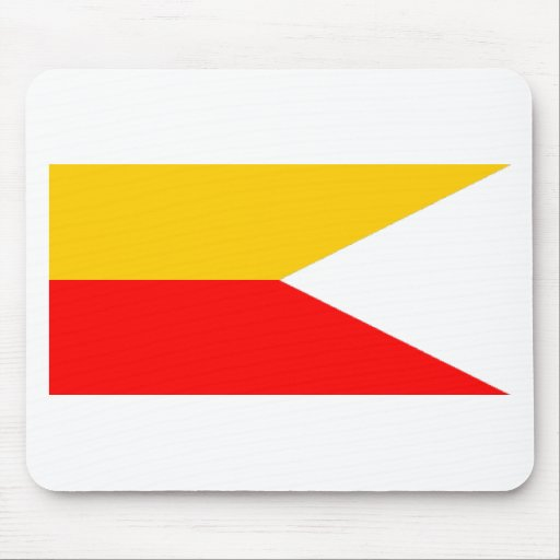 Bhor, India Mouse Pad