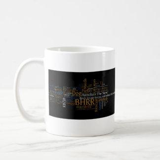 BHRR Mug