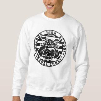 BHS Bulldogs (weathered - black) Sweatshirt