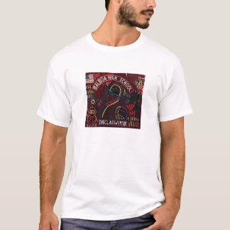 BHS Class of 78 Mola T-shirt