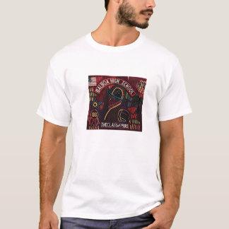 BHS Class of 80 Mola T-shirt