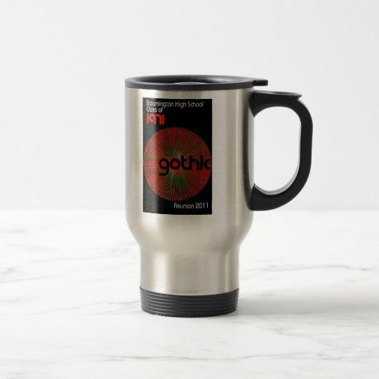 BHS Gothic Travel Mug