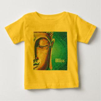 Bhudda Bliss Painting Baby T-Shirt