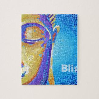 Bhudda Bliss Painting Puzzles