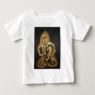 Bhudda Fluid Motion.jpg Baby T-Shirt