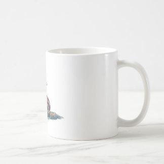 Bhujangasana ~ Yoga Cobra Pose Coffee Mug