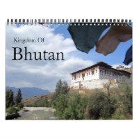 bhutan calendar