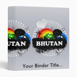 Bhután con sabor a fruta linda