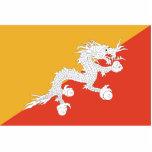 Bhután Esculturas Fotográficas