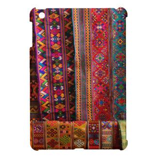 Bhutan fabrics for sale cover for the iPad mini