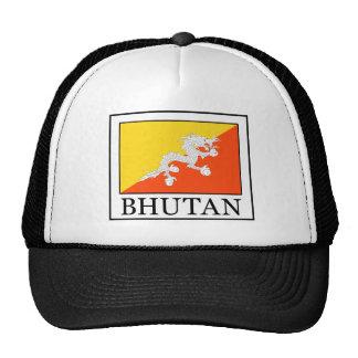 Bhutan hat