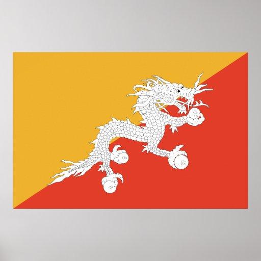 Bhután Impresiones