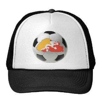 Bhutan national team trucker hat