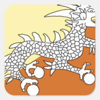 Bhutan Sticker