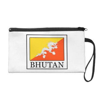 Bhutan wristlet