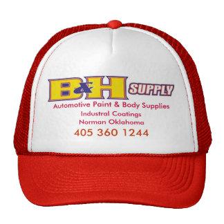bhz, Automotive Paint & Body Supplies, Industra... Trucker Hat