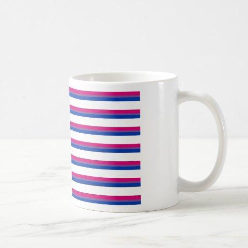Bi American Coffee Mugs