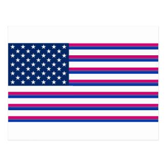Bi American Post Cards