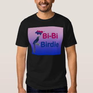 Bi-Bi Birdie Tee Shirt