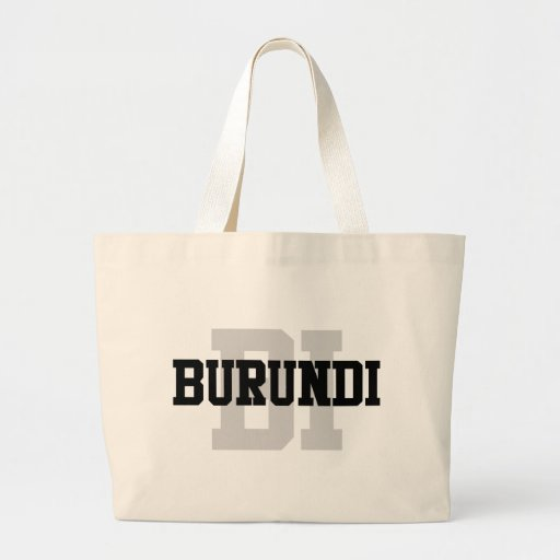 BI Burundi Bag
