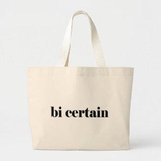 bi certain bags