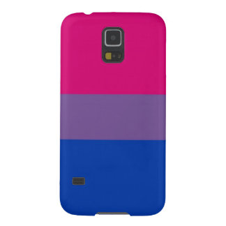 Bi Flag Flies For Bisexual Pride Case For Galaxy S5