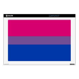 Bi Flag Flies For Bisexual Pride Skins For 17