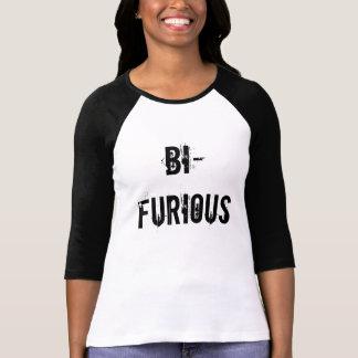bi-furious tee