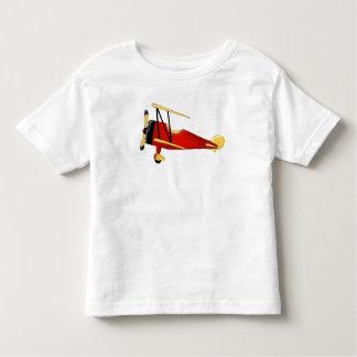 Bi-Plane Toddler T-shirt