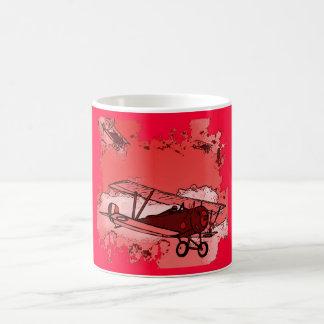 Bi-Planes Coffee Mug