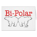 Bi-Polar Card
