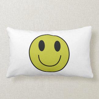 Bi-Polar Pillow