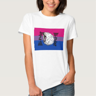 Bi-Polar! Tee Shirt