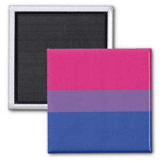 Bi Pride magnet