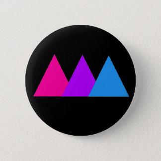 Bi Pride Triangle Pin