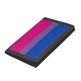 Bi Pride Wallet
