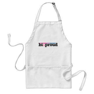 Bi&proud Apron