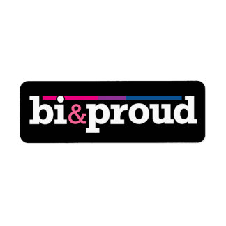 Bi&proud Black Label