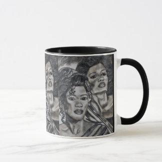 BI-RACIAL BEAUTY mug