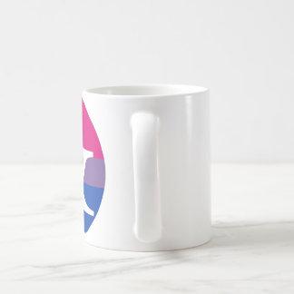 Bi visibility mug