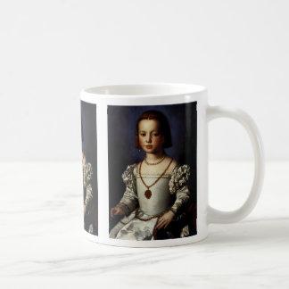 Bia de' Medici Coffee Mug